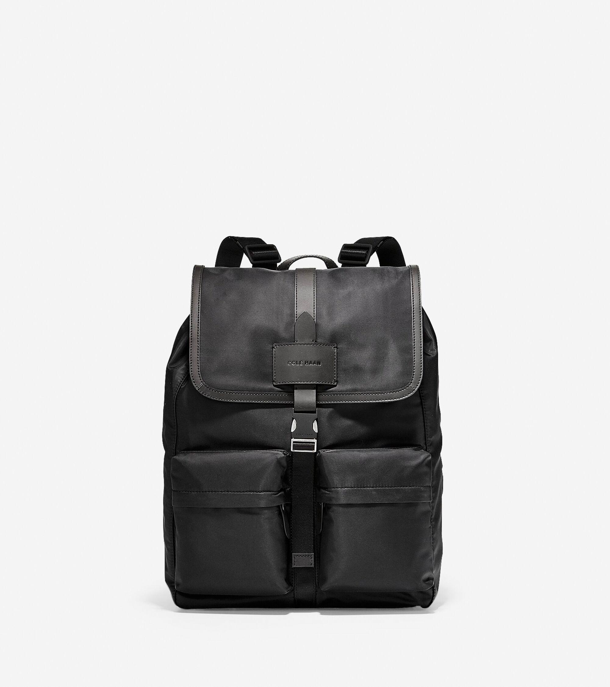 ZerØgrand Backpack
