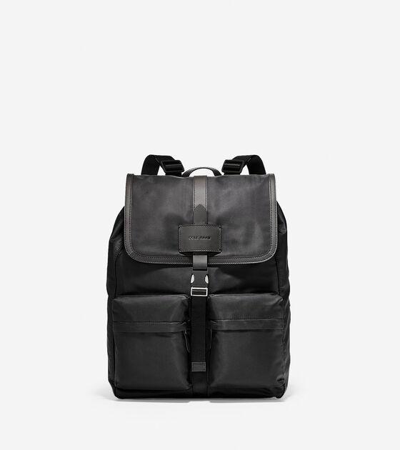 Bags > ZERØGRAND Backpack