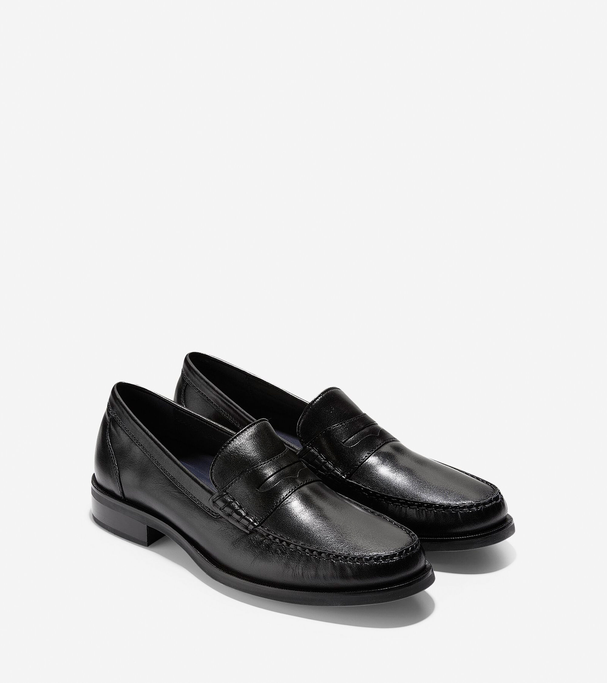 71f5b104e40 Men s Pinch Sanford Penny Loafers in Black