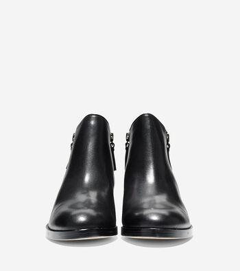 Hayes Flat Bootie (40mm)