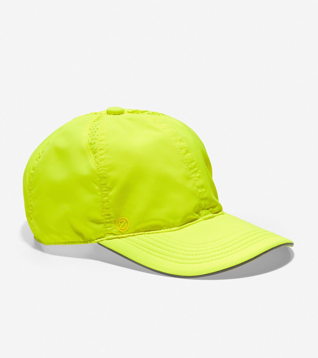 MENS ZERØGRAND Running Cap