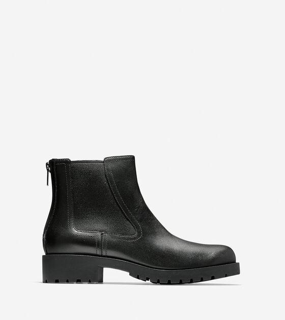 e909d91628be Women s Stanton Waterproof Chelsea Boots in Black