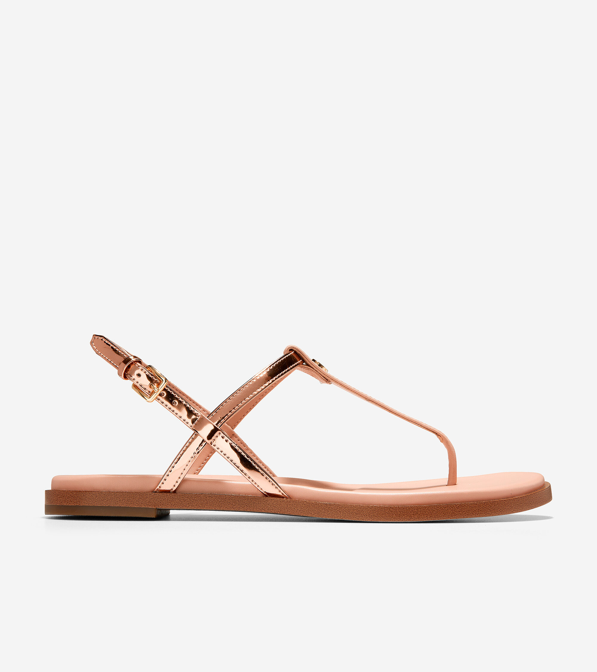 Mahogany Rose Leather | Cole Haan