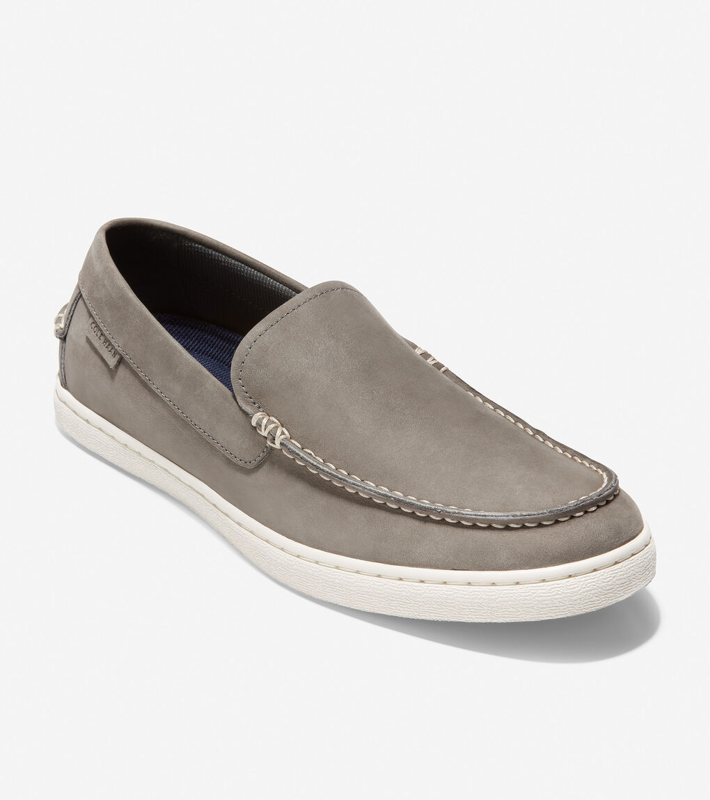 MENS Nantucket Venetian Loafer