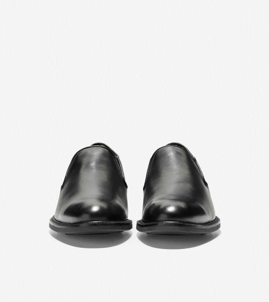 MENS Welles 2-Gore Loafer