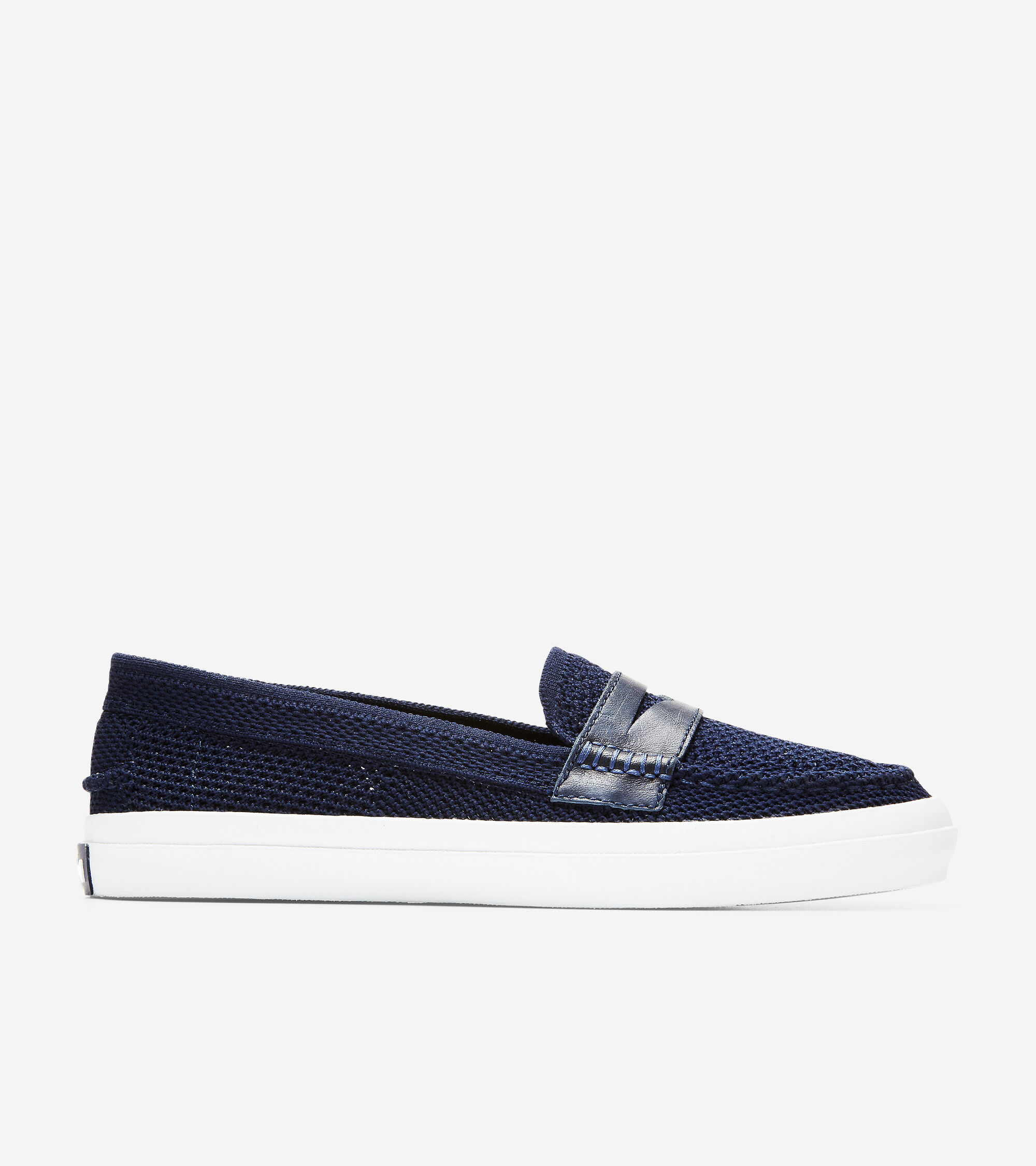 Cole Haan Women's Pinch Weekender LX Loafer with Stitchlite