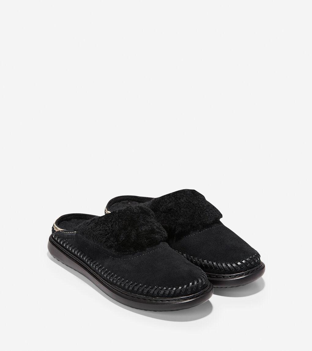 Womens 2.ZERØGRAND Convertible Slip-On Loafer