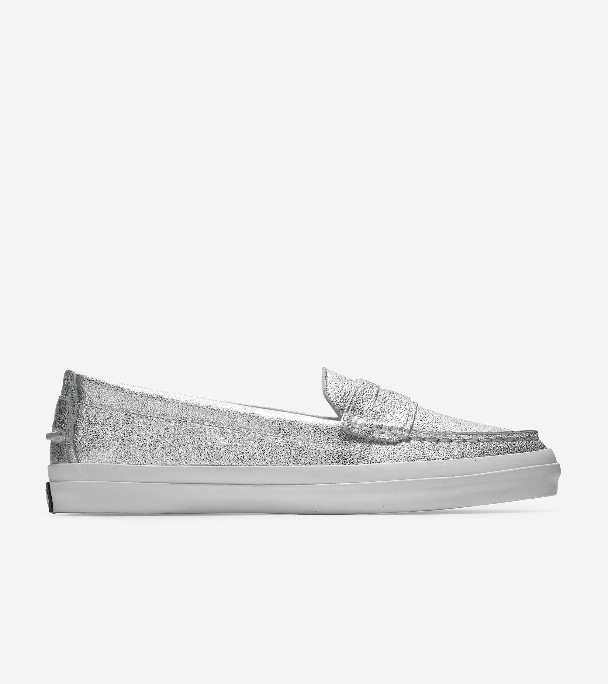 2c5495bba7c03 Women s Pinch Weekender LX Loafers in Silver Soko Wash