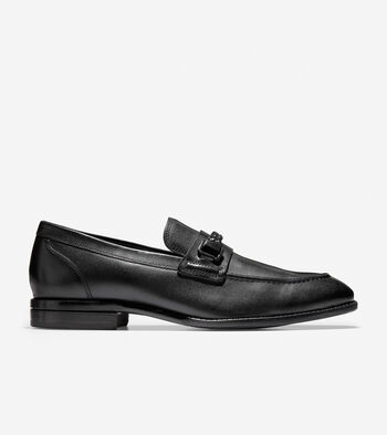 Warner Grand Bit Loafer