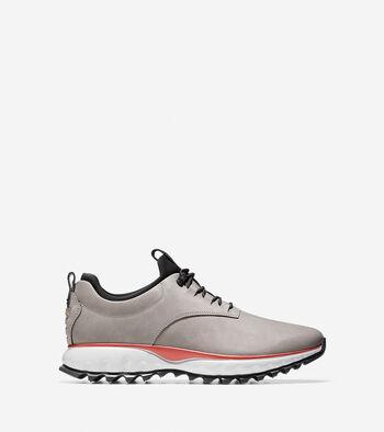 Men's ZERØGRAND All-Terrain Waterproof Sneaker