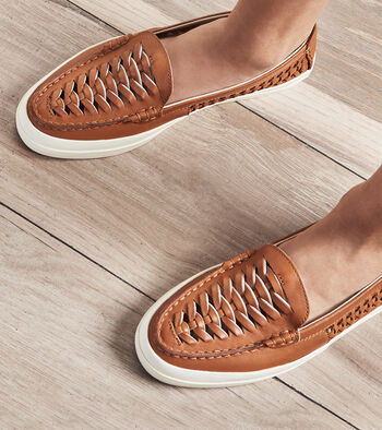 Women's Pinch Weekender LX Huarache Loafer