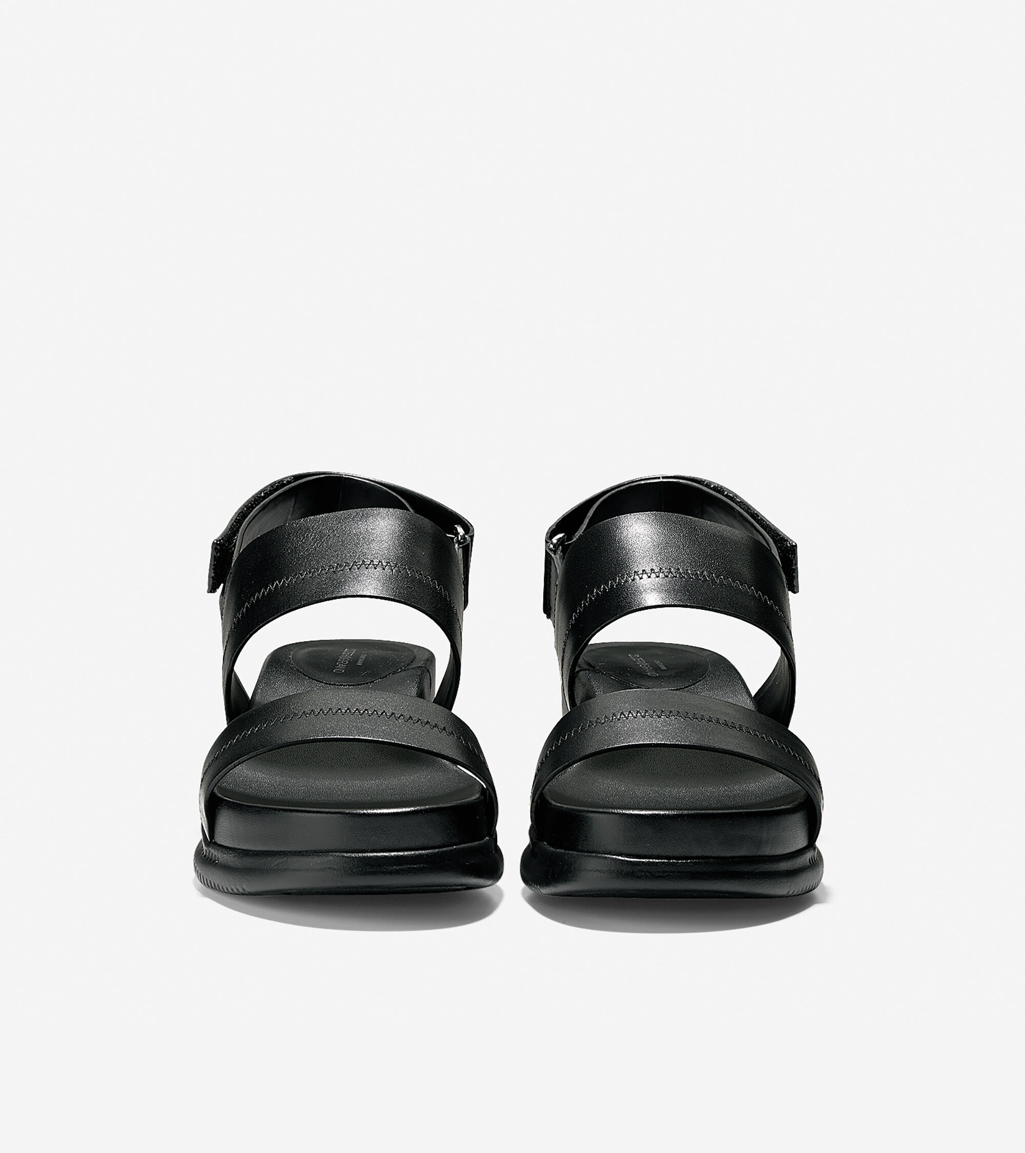 425c0f7e6 Cole Haan Women s 2.ZERØGRAND Slide Sandal (30mm) in Black-black ...