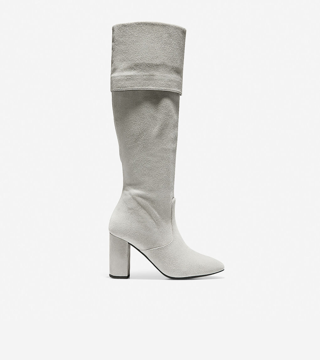 Womens Tess Cuff Boot (85mm)
