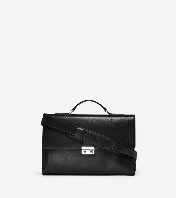 Bags > Hamilton Grand Double Gusset Brief