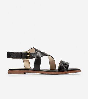 Findra Strappy Sandal