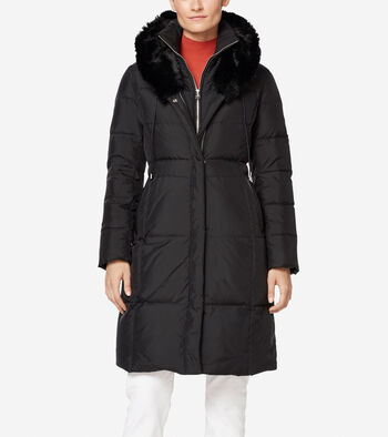 Essential Down Coat