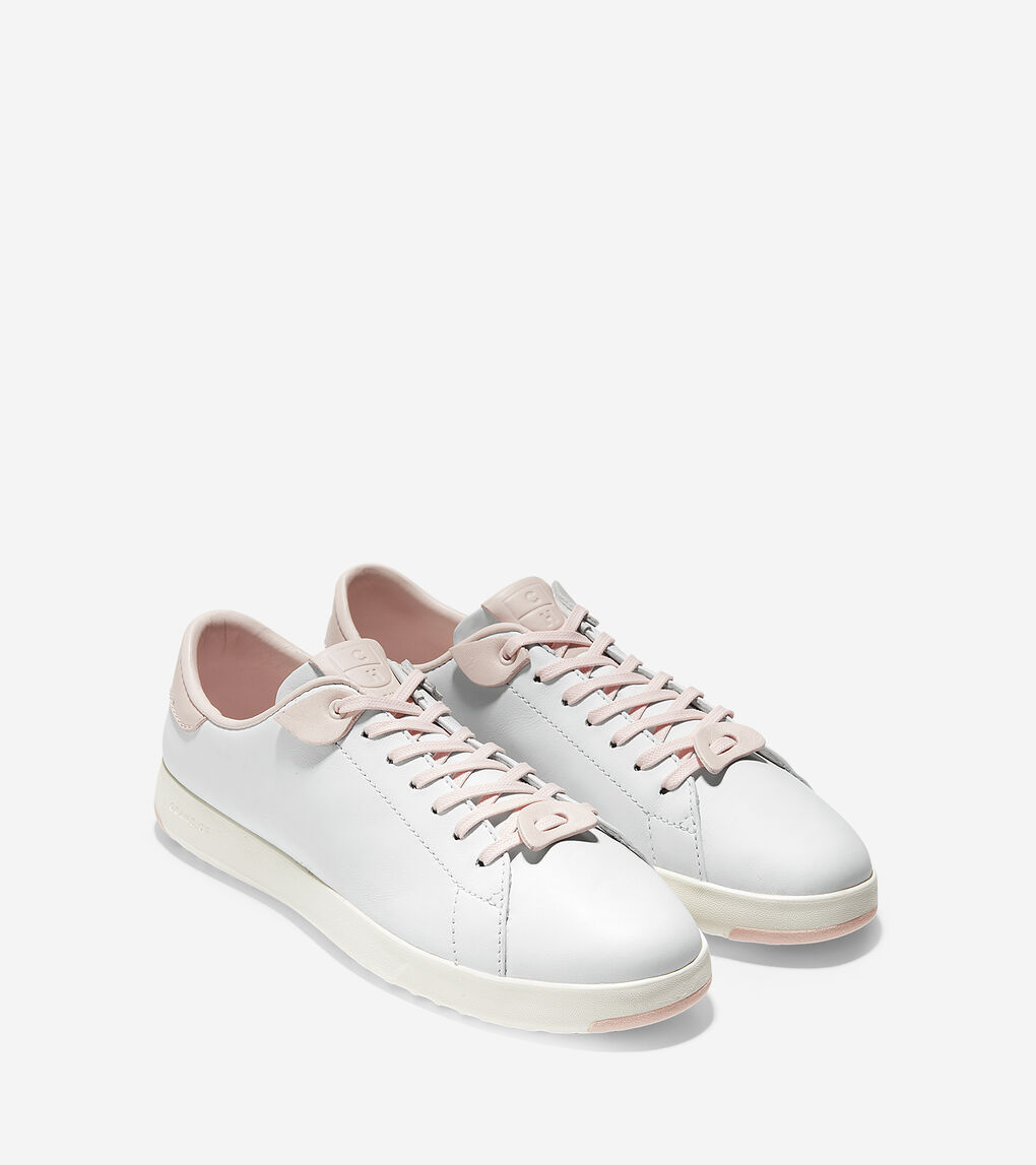 """Womens GrandPro """"Year of the Pig"""" Tennis Sneaker"""