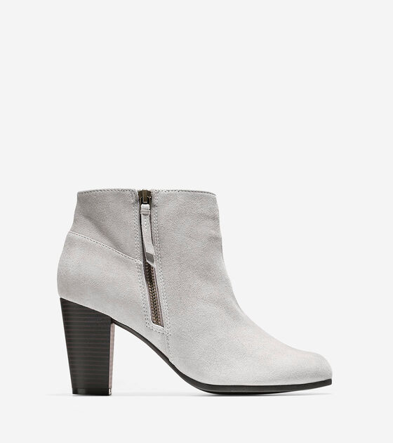 Shoes > Davenport Bootie (70mm)