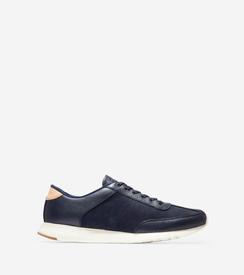 Men's Grand Crosscourt Running Sneaker