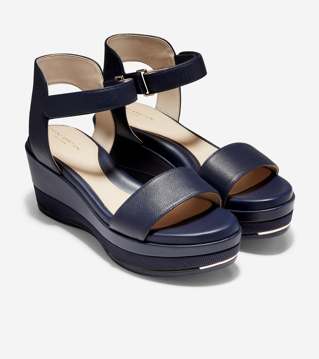 WOMENS Grand Ambition Flatform Sandal
