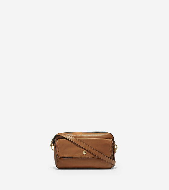 Accessories & Outerwear > Benson Camera Bag