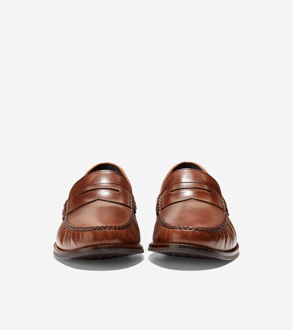 Mens Pinch Grand Classic Penny Loafer