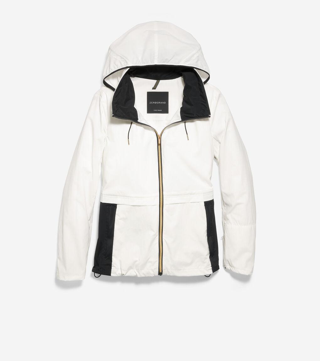 WOMENS ZERØGRAND Training Jacket