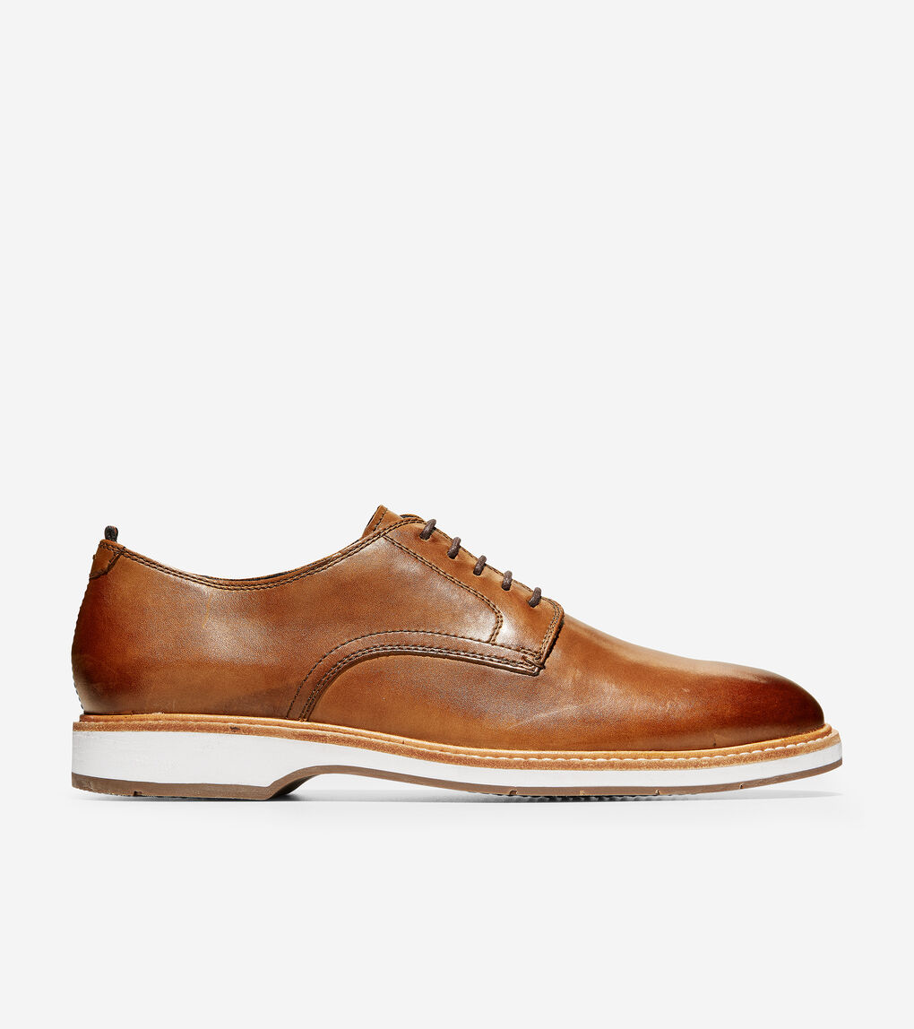 Mens Morris Plain Oxford