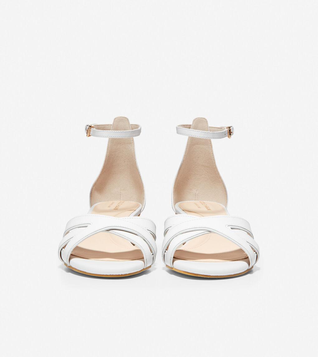 Womens Hana Grand Wedge Sandal
