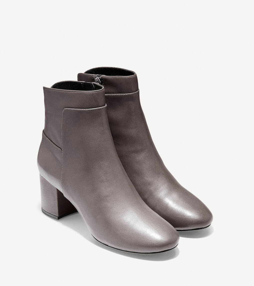 Womens Arden Grand Bootie (60mm)