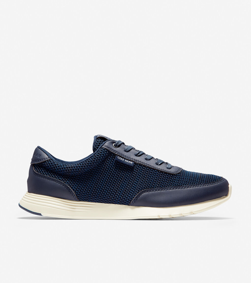 Mens Grand Crosscourt Runner