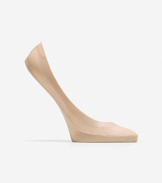 Socks & Tights > Laser Cut Sock Liner 2 Pack
