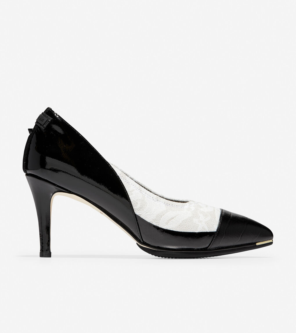 Womens Cole Haan x Rodarte Pump (75mm)