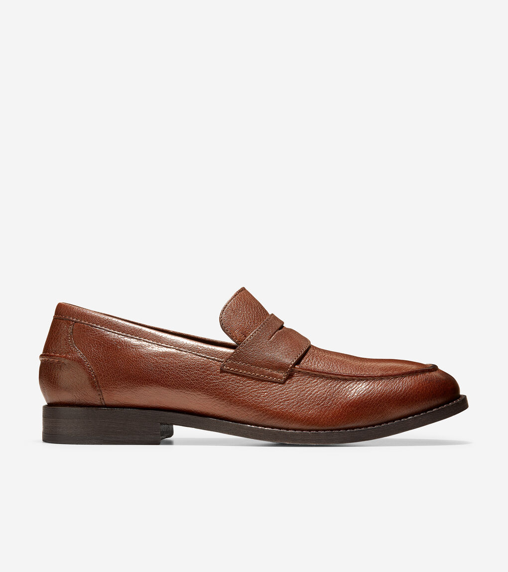 MENS Feathercraft Grand Penny Loafer