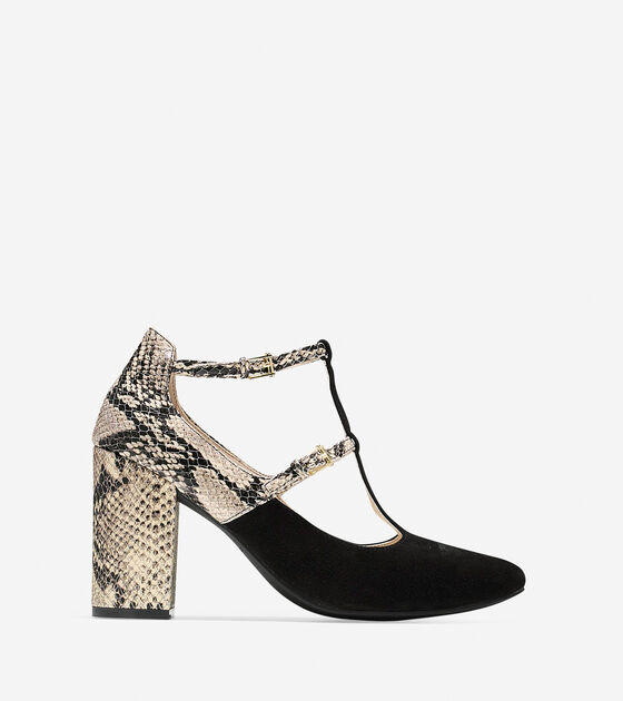 Shoes > Rheba Pump (85mm)