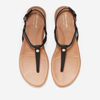 Flora Thong Sandal