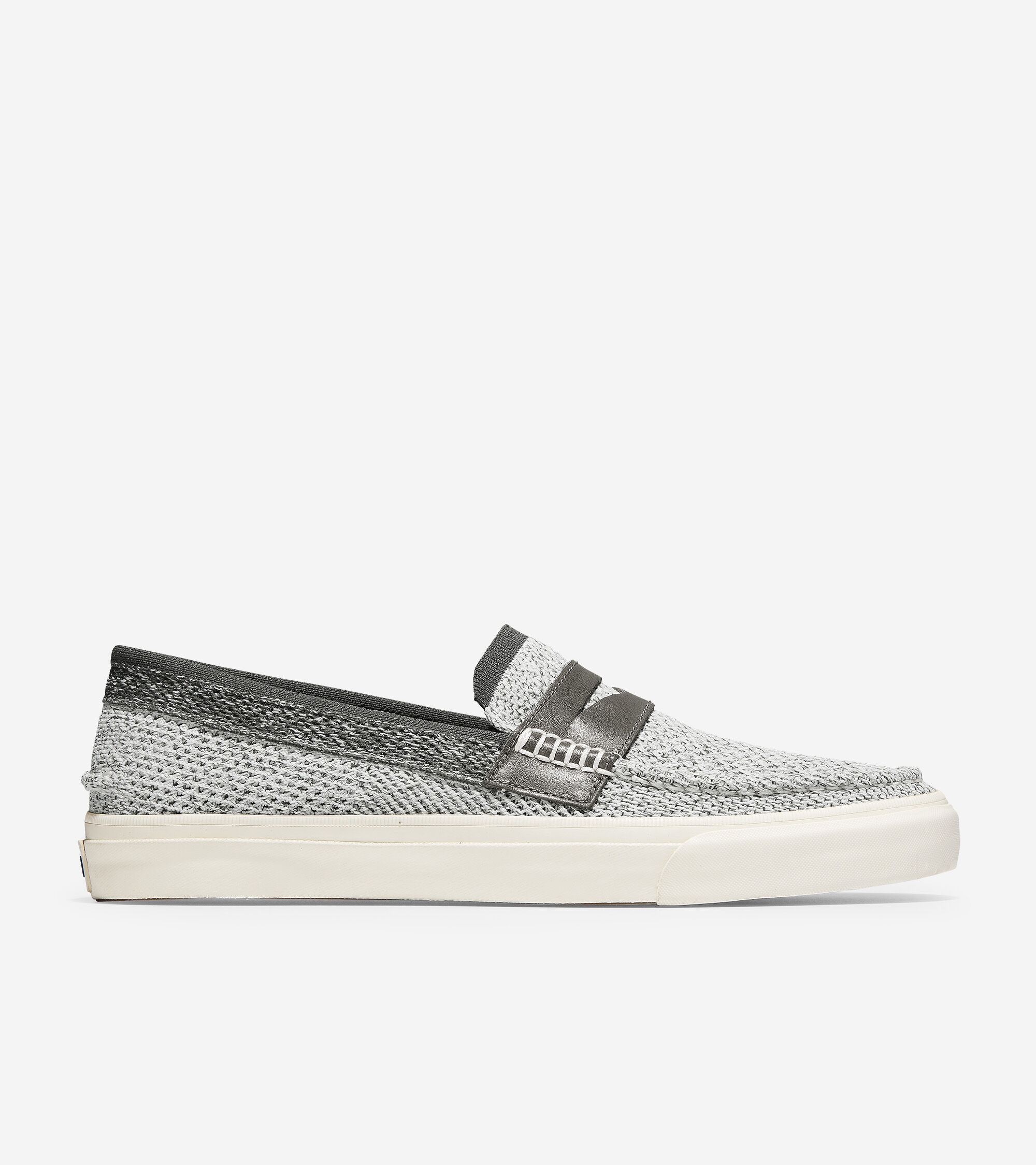 d921ddaff2d Men s Pinch Weekender LX Loafers with Stitchlite in Lunar Rock ...