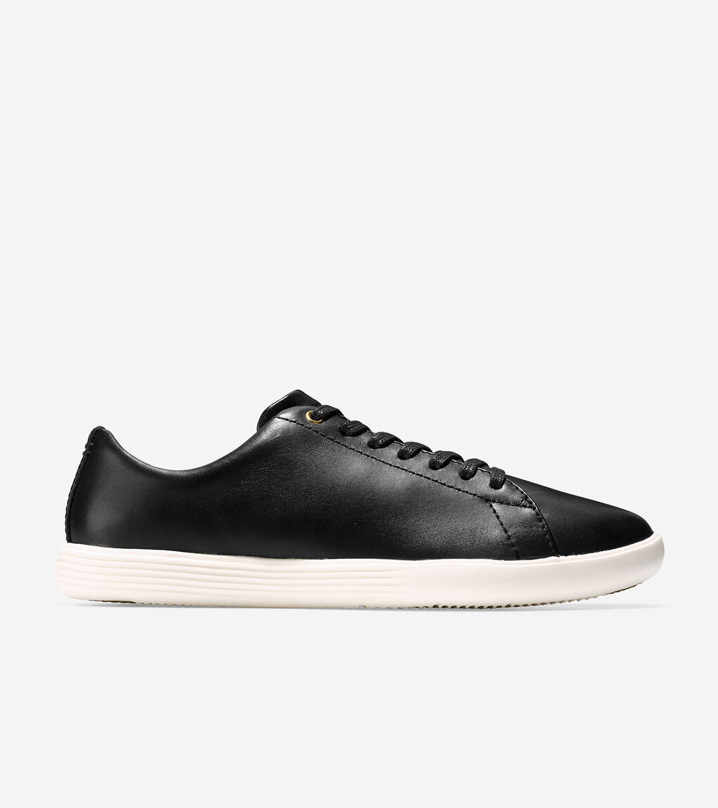 Womens Grand Crosscourt Sneaker