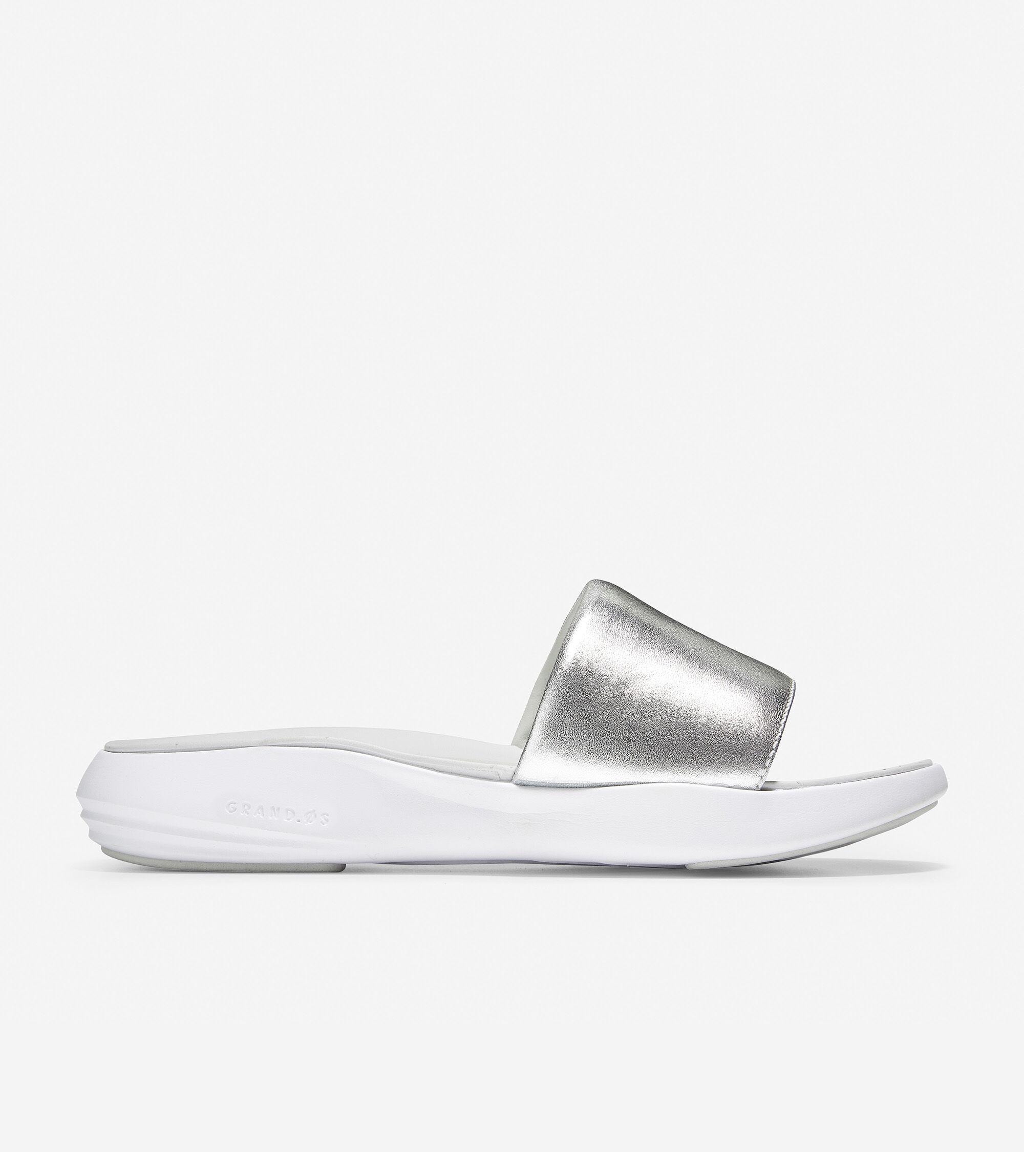 Women's Ella Grand Banded Slide Sandal