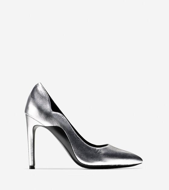 Shoes > Antoinette Grand Pump (100mm)