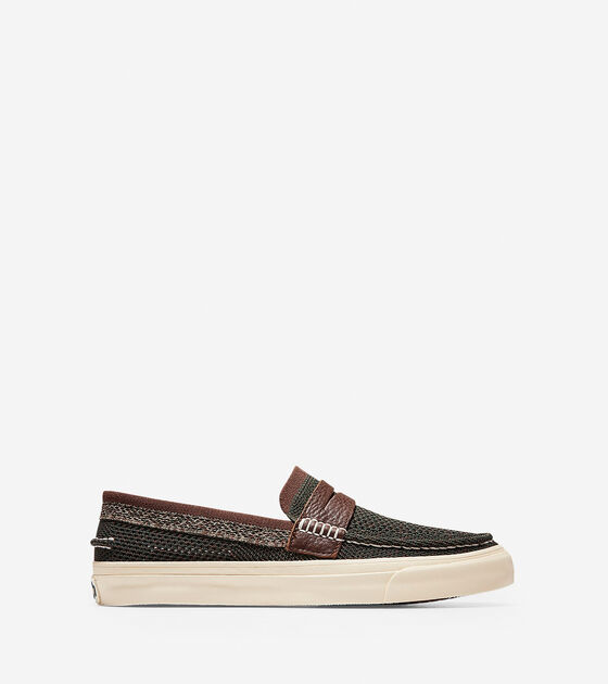 Loafers & Drivers > Men's Pinch Weekender LX Loafer with Stitchlite™