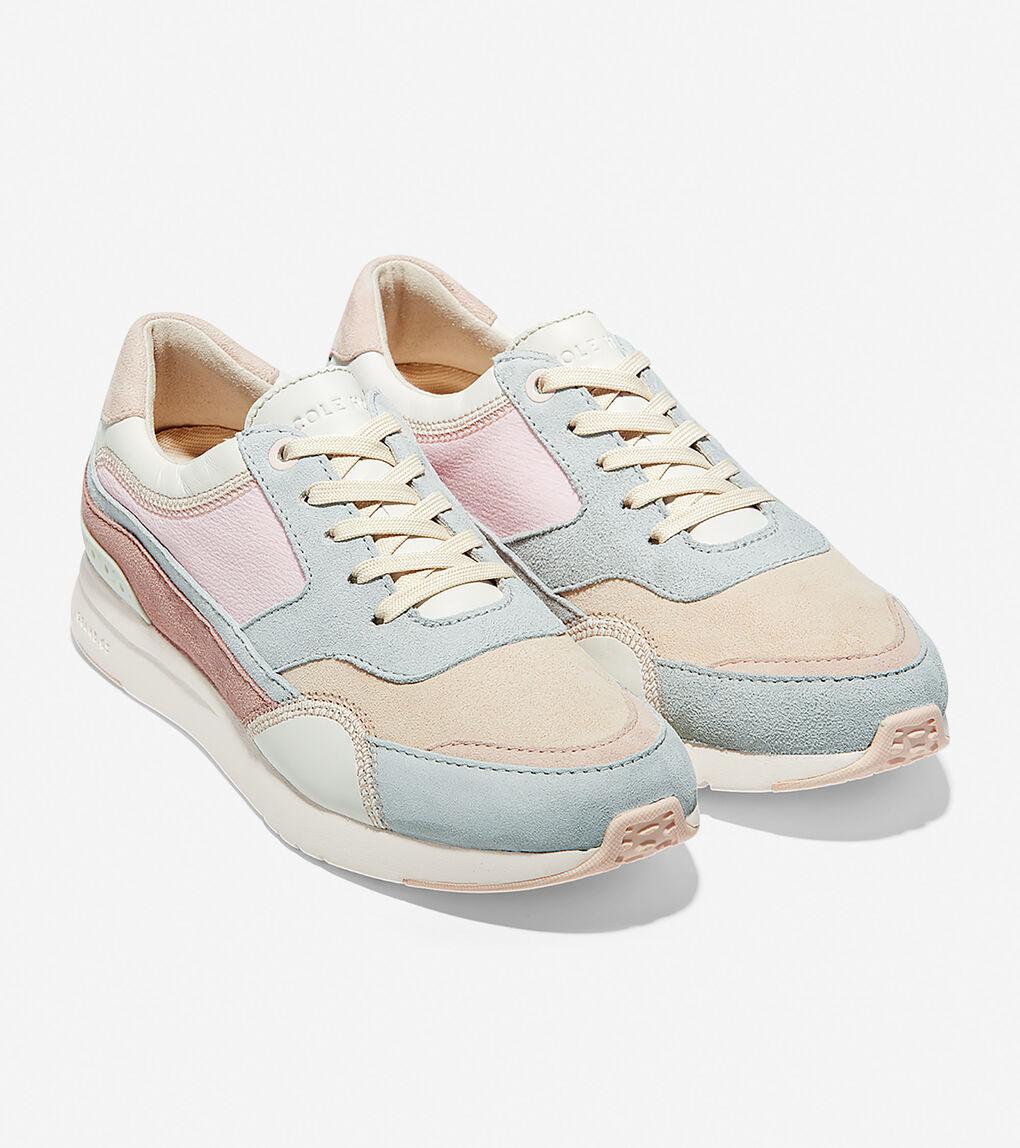 Cole Haan Ladies GrandPro Downtown Sneaker