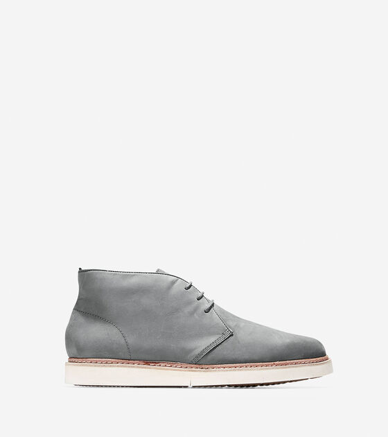 Shoes > Tanner Chukka