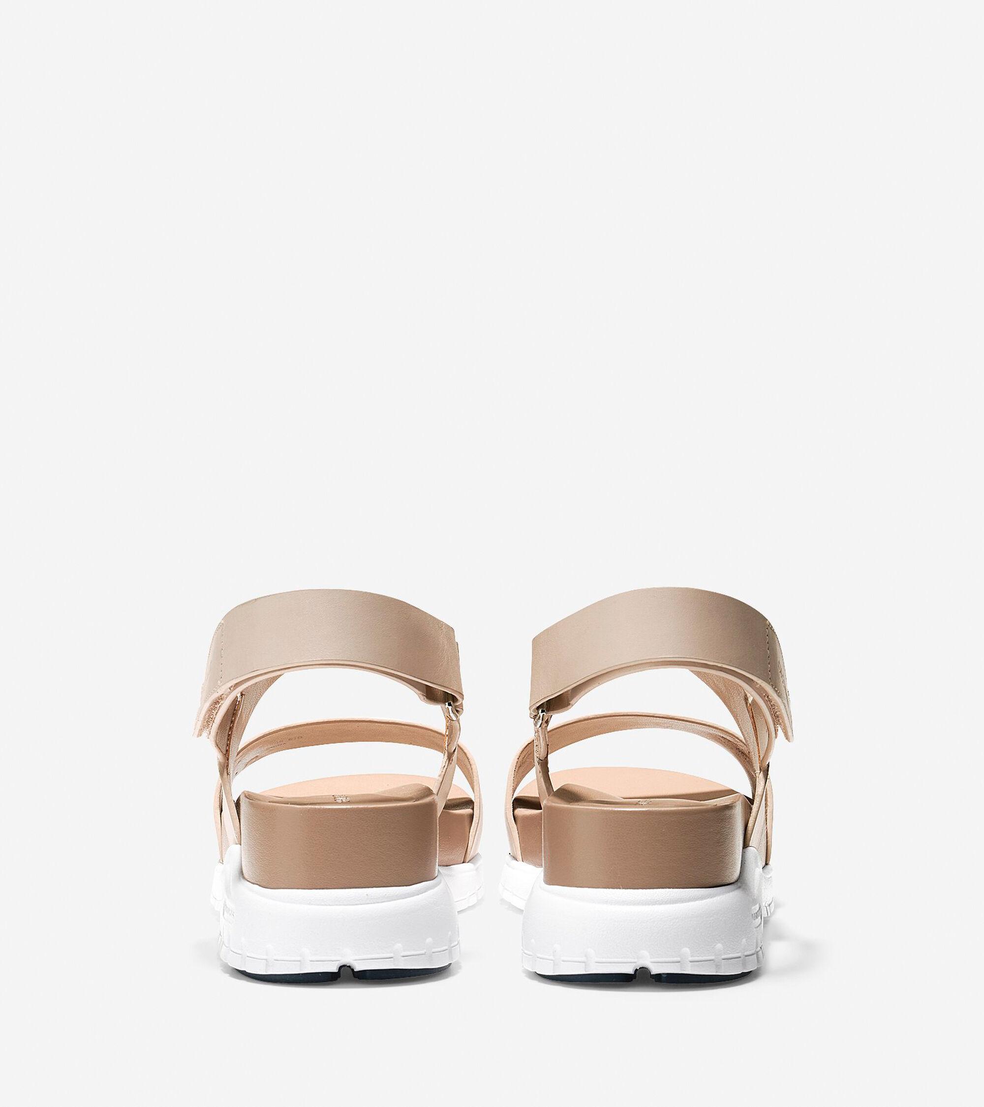130fc2371b1 Women s ZEROGRAND Slide Sandals in Sandshell
