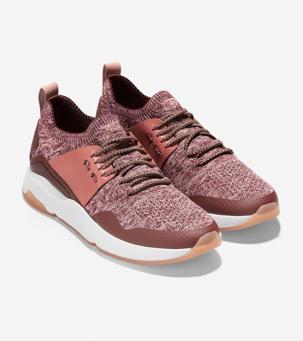 Womens ZERØGRAND All-Day Trainer