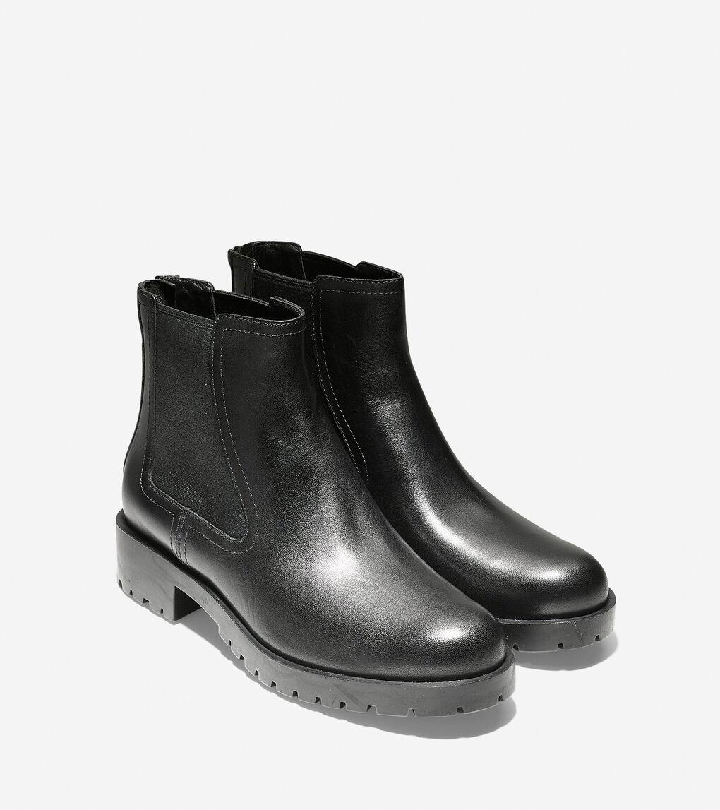 Womens Stanton Chelsea Boot