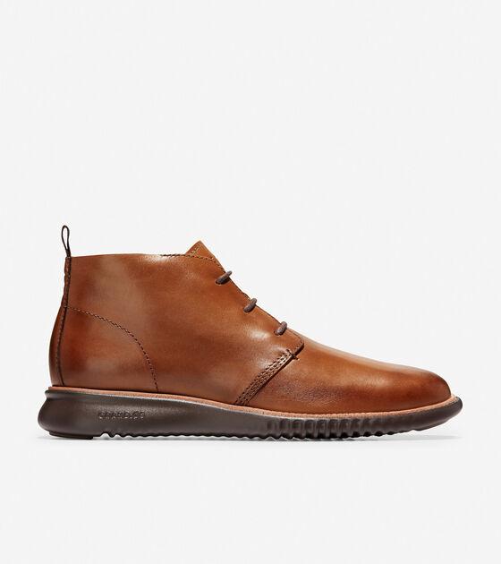 Boots > Men's 2.ZERØGRAND Chukka