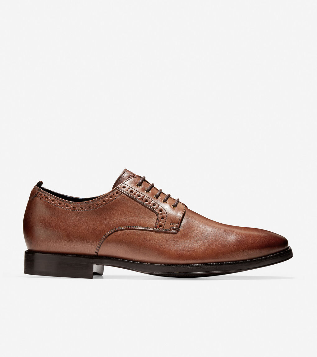 Mens Jefferson Grand 2.0 Plain Oxford