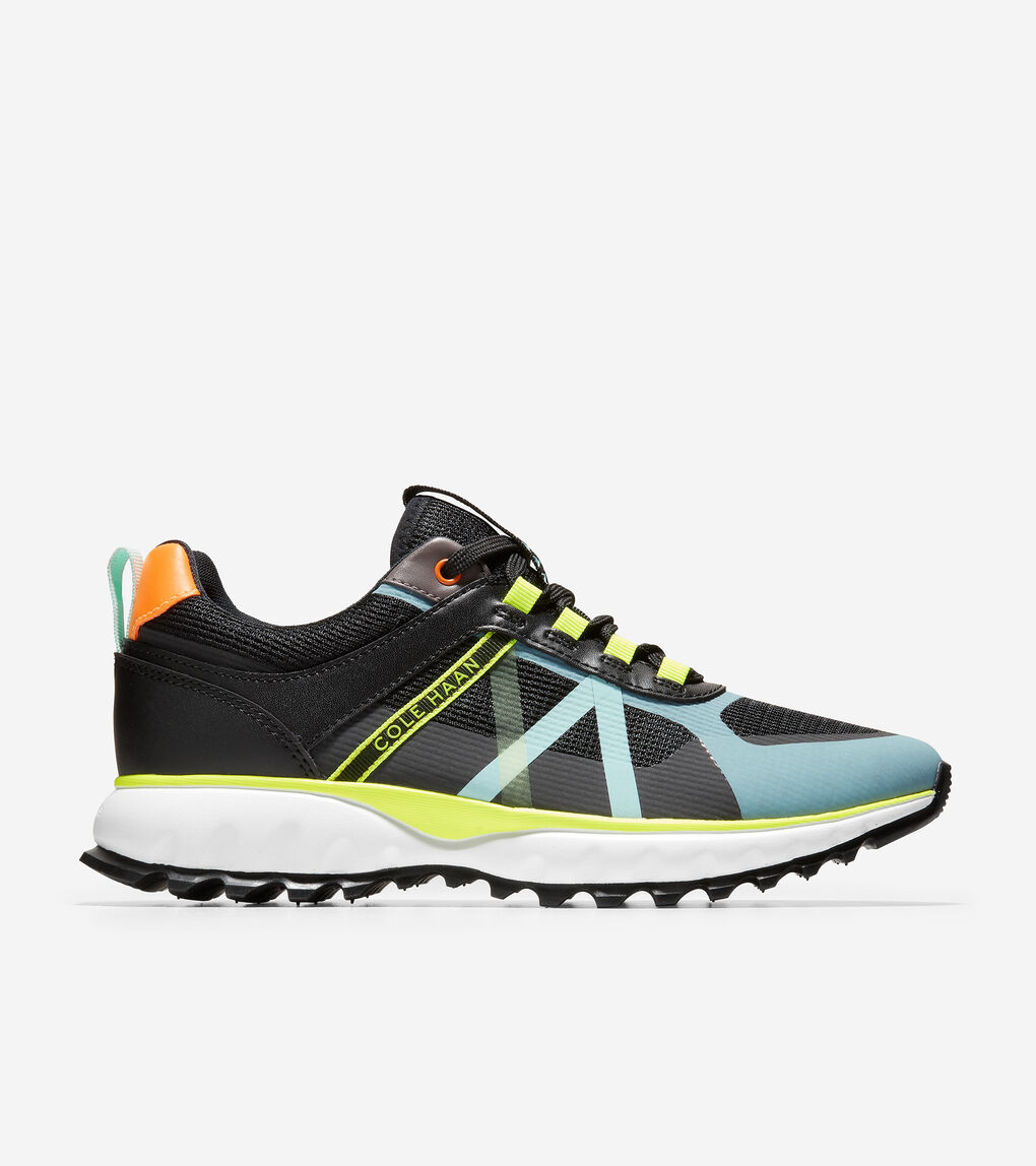 WOMENS All-Terrain Sneaker