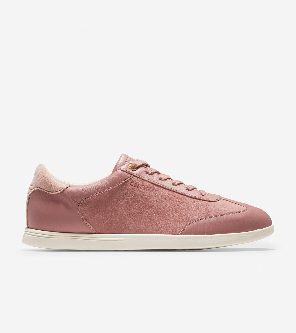 Womens Grand Crosscourt Turf Sneaker